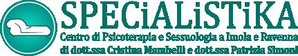 Dott.ssa Cristina Mambelli e Dott.ssa Patrizia Simoni: Specialiste in Psicoterapia e Sessuologia a Imola e Ravenna